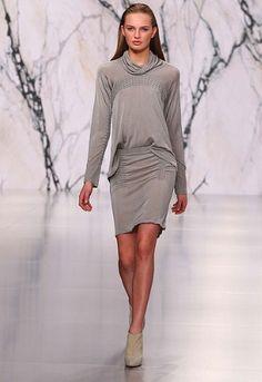Paris Fashion Week: See by Chloe autumn/winter 2012
