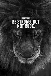 Be strong, but not rude Inspirational quotes for depression,inspirational quotes about success. Hope Quotes, Strong Quotes, Attitude Quotes, Wisdom Quotes, Words Quotes, Positive Quotes, Sayings, Quotes About Hope, Quotes Quotes