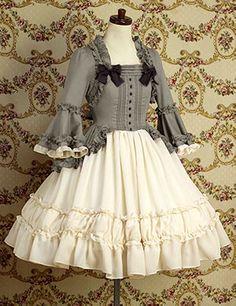 Lolita Style (I think)