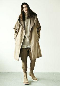 Kazuyuki Kumagai FW16.  menswear mnswr mens style mens fashion fashion style campaign lookbook kazuyukikumagai