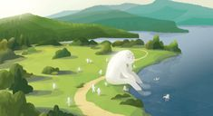 Image result for joey chou art