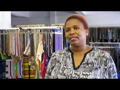 Siphokazi Mbatani has been working at Da Gama Textiles for more than a year as a quality assurance manager. In this video, Siphokazi says working for Da Gama.