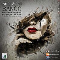 Amir Azimi_Banoo by AmirAzimi on SoundCloud
