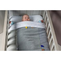 Kocyk 100x150 cm Snoozebaby