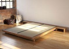 Tatami platform (or bed base)