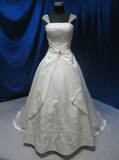 I have found my other other wedding dress