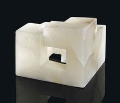 View Elogio de la arquitectura IV Praise to Architecture IV by Eduardo Chillida on artnet. Browse upcoming and past auction lots by Eduardo Chillida. Art Sculpture, Abstract Sculpture, Stone Sculpture, Model Architecture, Land Art, Abstract Expressionism, Sculpting, Contemporary Art, Street Art