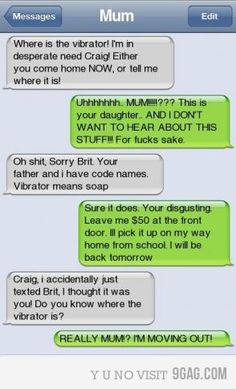 hahahahaha so epic! I need a category just for funny text messages!