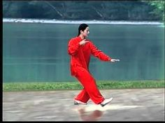 ********Sifu Amin Wu - www.aminwutaichi.com Original Tai Chi instructional VCD video by Sifu Amin Wu (in Chinese version) available on website.I created this video w...