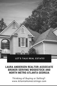 Ready to BUY or SELL?  Laura Andersen just SOLD a 5 Bed / 3.5 Bath Home in Woodstock GA for $395,500. Highest Price in Towne Lake Hills West! Let's Talk Real Estate! M: 678-462-1191 O: 678-494-0644 #TowneLakeHills #AtlantaHomeListings.com #LauraAndersen #HomesForSaleinWoodstockGA #HomesForSale #WoodstockGA #WoodstockRealEstate #AgentAndersen #GolfCourseHome #TowneLakeGolf