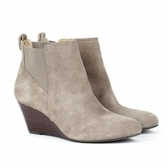 Ankle boots - Addison