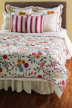Abigail by Home Texco at Bedding Super Store.com