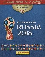 lista / elenco figurine FIFA World Cup™ Russia 2018 - official sticker collection PANINI Fifa, World Cup, Russia, Album, Sticker, Collection, World Cup Fixtures, Stickers, Decal