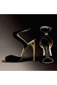 Tom Ford - Women's Accessories - 2011 Fall-Winter