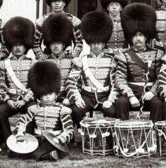 1885 Scots Guards