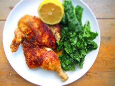 Marlow & Sons Brick Chicken