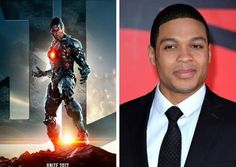 #Thisfunktional #Movie: Tomorrow I get to chat with #Charismatic #Actor #RayFisher who plays #Cyborg in #JusticeLeague. Do I have any Cyborg #Fans out there? Maybe some Ray Fisher fans? What do you want to know? (Leave your #Questions in the #Comments). JUSTICE LEAGUE opens in #Theaters Nov. 17. On Friday Thisfunktional will be picking some lucky winners from #Houston #Cicero #LA/#SouthGate #Miami and #NewYork who will get #ReservedSeats for an #AdvanceScreening of JUSTICE LEAGUE on Nov. 15…