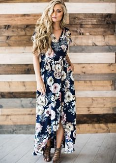 floral, floral dress, hair, blonde hair, mothers day, sunday dress, style, fashion, spring, spring dress, maxi dress, floral maxi dress