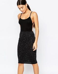 Missguided Backless Body