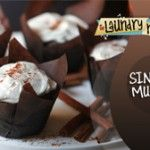 """SIN-amon Muffins"""