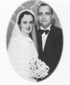 Los padres del papa Francisco
