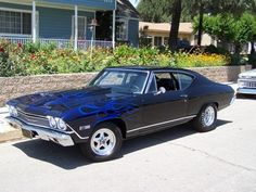 1968 chevy chevelle - Google Search