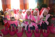 spa party cakes for girls | Spa party for Girls and Tweens** - Temecula, CA 92592 ...