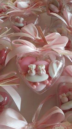 Cuore di confetti decorati, by Dragée confetti decorati, 3,20 € su misshobby.com