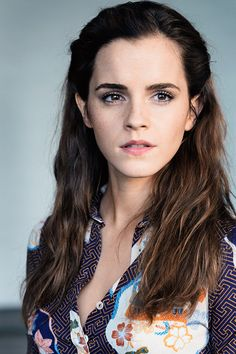 Emma Watson als Evanlyn. Er is geen letterlijke beschrijving over Evanlyn in dit deel. Ze heeft bruinros haar en is samen met Will gevangengenomen door de Skandiërs en meegenomen naar Skandia.