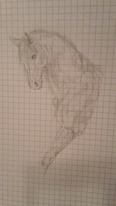 I just draw it while i was in a school lesson