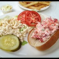 1000+ images about Fourchu Lobster on Pinterest | Lobsters, Lobster rolls and Lobster bisque
