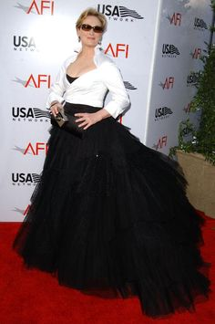 Isaac Mizrahi on His Favorite Red Carpet Moment With Meryl Streep