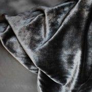Grey Seal Velvet
