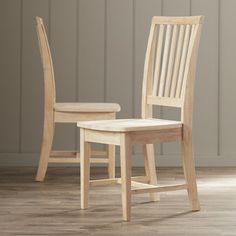 August Grove Meriweather Side Chair