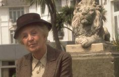 Miss Marple (1984)  Joan Hickson as Miss Jane Marple--my favorite Jane.....love Agatha Christie films