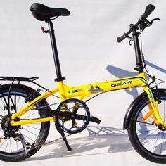 The windows can be opened so the youngster does not get excessively hot inside the bicycle trailer or shut if there should be an occurrence of rain. A portion of the more intricate models will change over from a Folding Bicycle Company to a stroller or a jogger. This is for the flexible family that has numerous interests. http://www.origamibicycles.com
