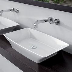 Ravello countertop basin