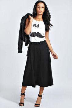 61752eddc5 6 Ways To Really Nail Your Presentation - Career Girl Daily Midi Skirts