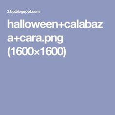 halloween+calabaza+cara.png (1600×1600)