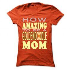 Clothes Sunny Yellow Rhodesian Ridgeback Mama Hoodie Long Sleeve Hoodies