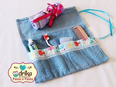 Toalhinha Porta Trecos Tea Cozy, Kids Sleep, Cute Diys, Sewing Projects For Beginners, Craft Sale, Couture, Diaper Bag, Diy And Crafts, Patches