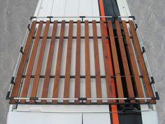VW Transporter Roof Rack© (Click to enlarge)