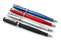 Kaweco's Allrounder fountain pen is a classic addition to the Kaweco selection at JetPens.