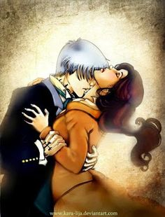Escena del primer beso entre Jem y Tessa   ♣ Adictaxic Toxico♣