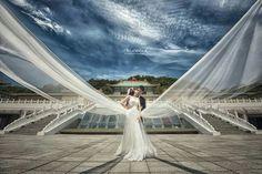 故宮博物院婚紗