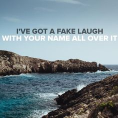 I've got a fake laugh with your name all over it. If Karen Walker Quotes Were Motivational Posters Witty Quotes, Great Quotes, Funny Quotes, Quotes Quotes, Life Quotes, Wisdom Quotes, Qoutes, Funny Memes, Motivational Quotes For Depression