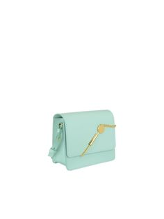 SOPHIE HULME Sophie Hulme Small Cocktail Stirrer Bag. #sophiehulme #bags #leather #