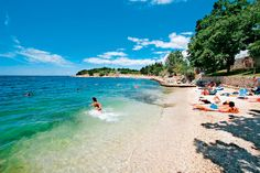 Istrië - Kroatië