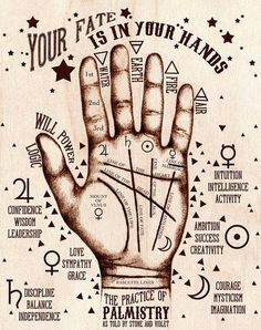 Tattoos Discover The Aries Witch the practice of Palmistry - palm reading - Intuition -magick - Wicca - pagan - witchcraft Book Of Shadows Tarot Cards Divination Cards Magick Mystic Witchcraft Symbols Witch Symbols Wiccan Art Occult Art Fortune Telling, Book Of Shadows, Magick, Wiccan Art, Occult Art, Witchcraft Symbols, Witch Symbols, Occult Symbols, Celtic Symbols