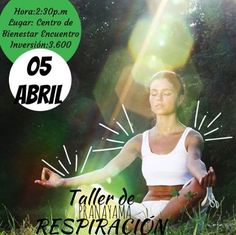 Te puedes sorprender con los múltiples beneficios de la respiración. Ven y aprende sobre esta herramienta para la salud integral en nuestro Taller de Respiración. Aparta tu cupo por esta vía. . . . #respirar #yoga #pilates #equilíbrio #bienestarintegral #vegan #comesano #clubdelectura #encuentro #encuentrosexistenciales #nutricionydeporte #pranayama #cultura #like4follow #valencia #centro #sanblas #ccmetropolis #venezolanos #sandiego #sandiego #sandiegoconnection #sdlocals #sandiegolocals…